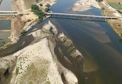 'Kanal Edirne Projesi'nde sona gelindi