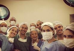 Rioda Burun estetiği sunusu ve cerrahi Sanatı Kursu