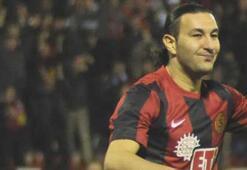 Sahadakilerin en golcüsü Necati Ateş