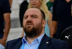 Bursaspor üzgün Maçın hakkı...