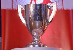 Türkiye Kupasında toplu sonuçlar
