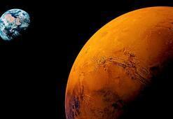 Marstaki su varlığıyla ilgili yeni teori bilim dünyasını hareketlendirdi