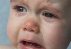 Çocuğunuz ağladığı için fıtık olmaz