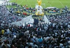 Beşiktaş-Kayserispor maçı biletleri genel satışta