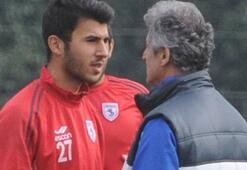 Erhan Altın, Oğuzhan ile görüştü