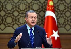 Cumhurbaşkanı Erdoğan: KKTC gurur kaynağımız
