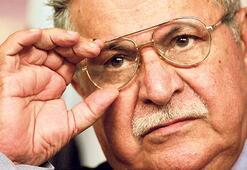Türk pasaportlu Kürt lider