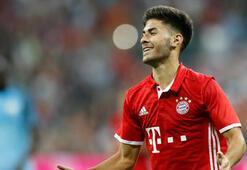 Bayern Münih - Manchester City: 1-0