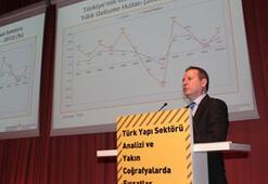 2013te Konut Satışları Yükseldi