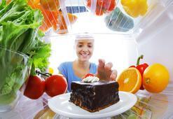 Yılın son mirası kaloriler olmasın