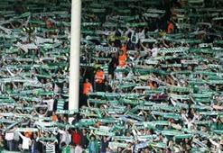 Bursaspor-G.Birliği maçı biletleri yarın satışta