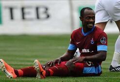 Trabzonspor toz duman