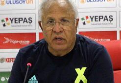 Hüseyin Kalpar, Samsunspor'a dinlenmek istediğini iletti