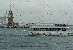 İstanbulda hava durumu