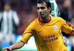 Galatasaraylı yıldıza sürpriz talip