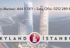 Geleceğin İstanbuluna hoş geldiniz.
