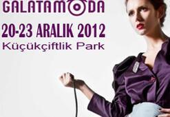 GalataModa Festivali başladı