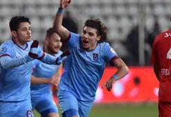 Manisaspor - Trabzonspor: 0-2