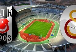 Beşiktaş Galatasaray maçı ne zaman derbi saat kaçta