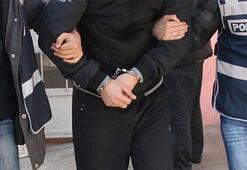 Bitlis merkezli terör operasyonu Çok sayıda gözaltı