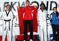 İrem Yaman ile Berkcan Süngü, Avrupa Şampiyonu oldu