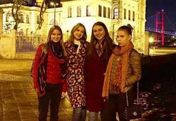 Bir Rus turistin gözünden İstanbul