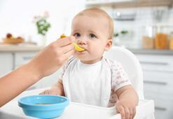 7 aylık bebek ne yemeli