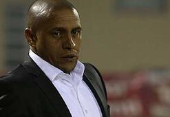 Roberto Carlos: Costanın cezasına itiraz edeceğiz