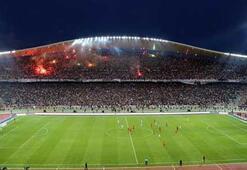 Beşiktaş-Galatasaray derbisinde yağmur bekleniyor