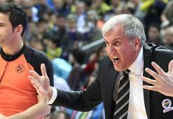 Obradovic: Şampiyonu yendik