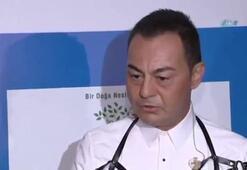 Serdar Ortaç şimdi de Klostrofobi hastalığına yakalandı