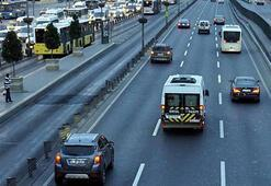 İstanbuldaki servisçilerin sorunu çözüldü