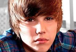 Ne yaptın Justin Bieber
