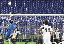 Lazio'nun büyük ayıbı