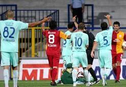 Kardemir Karabükspor - Galatasaray 12. randevu