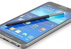 Yeni Yılda Samsung Note 4e Büyük Yenilik