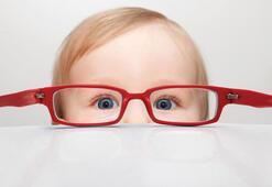 Çocuklarda göz sağlığına dikkat