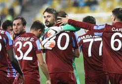 Trabzonspor Avrupada 115. randevuda