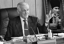 Trabzonsporun ilk başkanı Ali Osman Ulusoy vefat etti