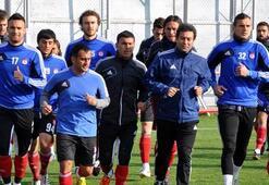 Sivasspor kupada finali istiyor