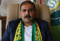 Şanlıurfaspor Kulübü Başkanı Yetim, PFDKya sevk edildi