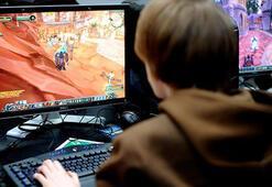 Oyun oynayan öğrencinin bilgiyi hatırlama oranı yüzde 90