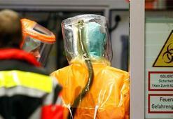 Bir ABDliye daha ebola teşhisi konuldu
