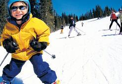Kayak tatiline gidiyoruz