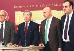 CHP, raporu görmeden 'muhalefet şerhi' yazdı