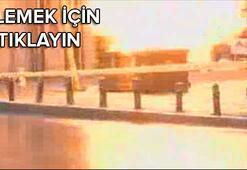 İstanbulda bir AVMnin önünde daha bomba bulundu