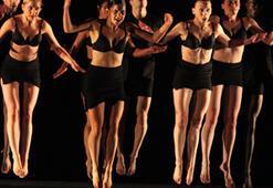 Giordano Dance Chicago İş Sanatta