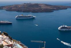 Deniz turizminin gelişmesi Yunanistan ve Türkiyenin ortak çıkarına