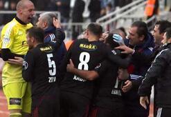 Sivasspor'un 2012 yılı karnesi