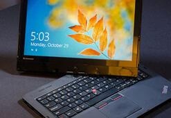 Lenovo ThinkPad Twist İncelemesi